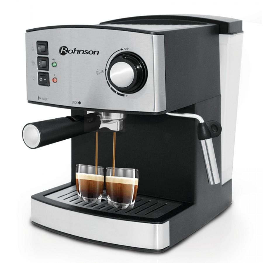 Espressor , 15 bari, Rohnson R972