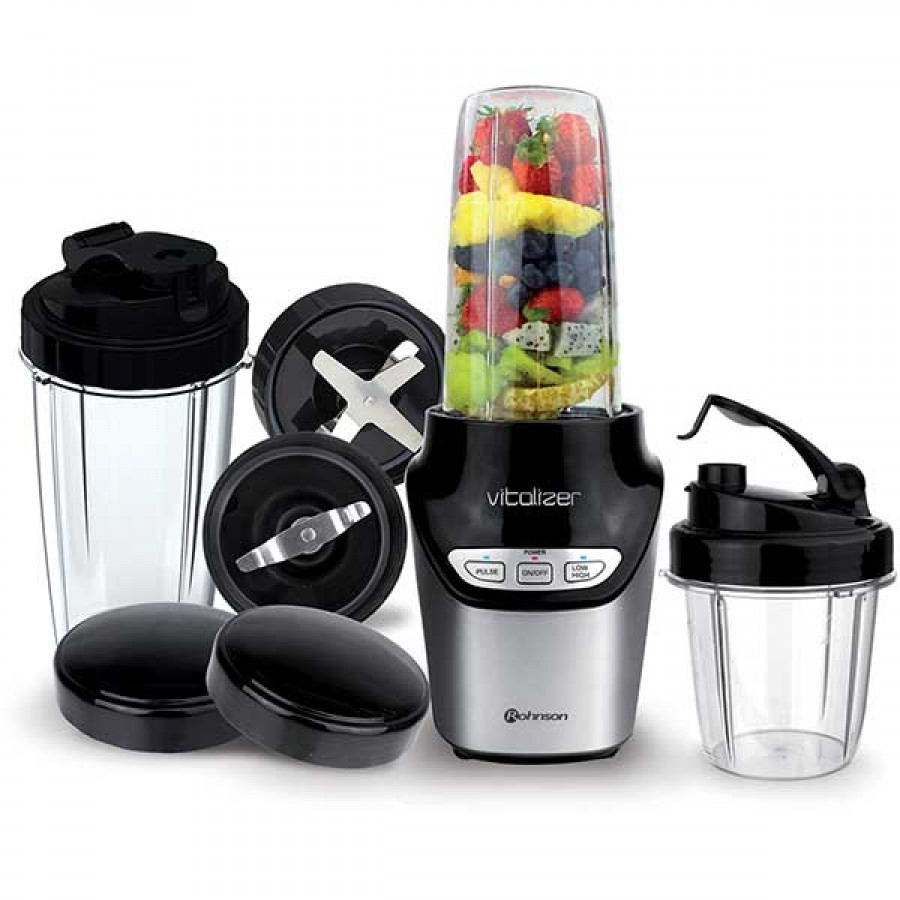 Blender 10 in 1  1000W,  Rohnson R534