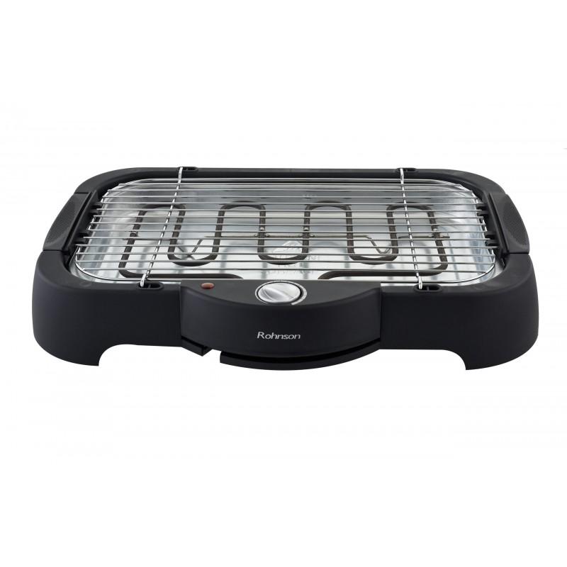 Grill electric 2000W, Rohnson R256