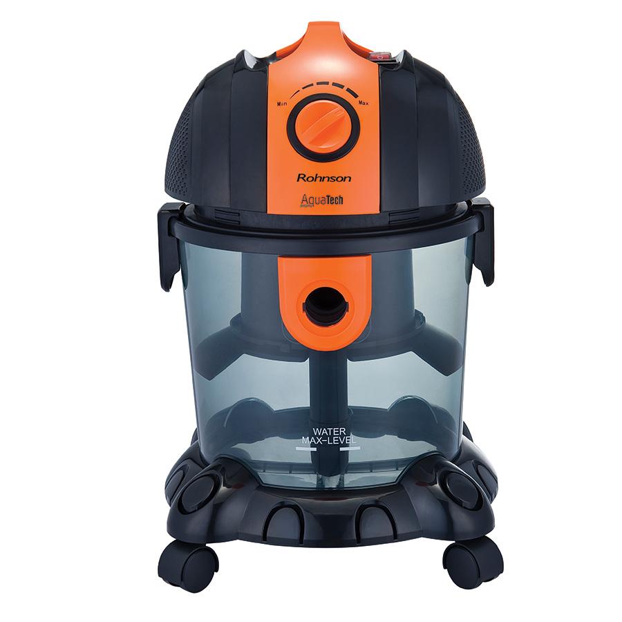 Aspirator cu filtrare in apa 1600W, Rohnson R144