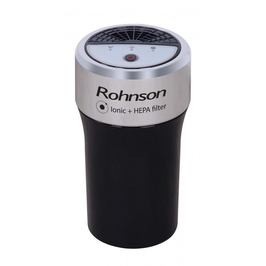 Purificator de aer Rohnson R9100, pentru masina