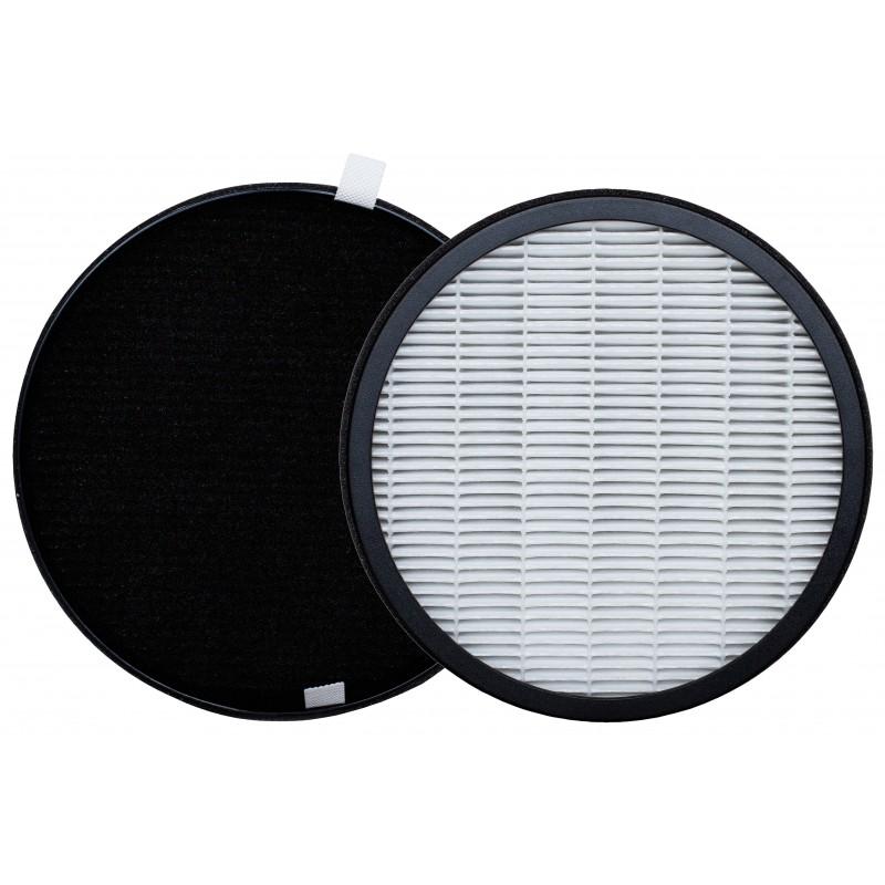 Purificator aer Rohnson R9300, compact, filtru Hepa
