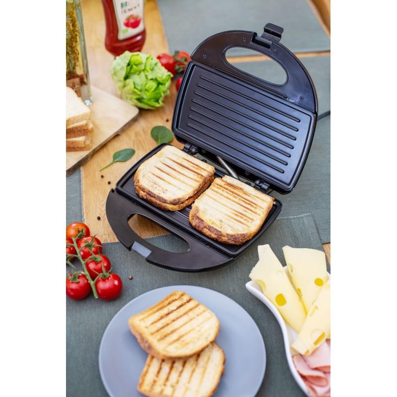Sandwich-maker 700W, Rohnson R262