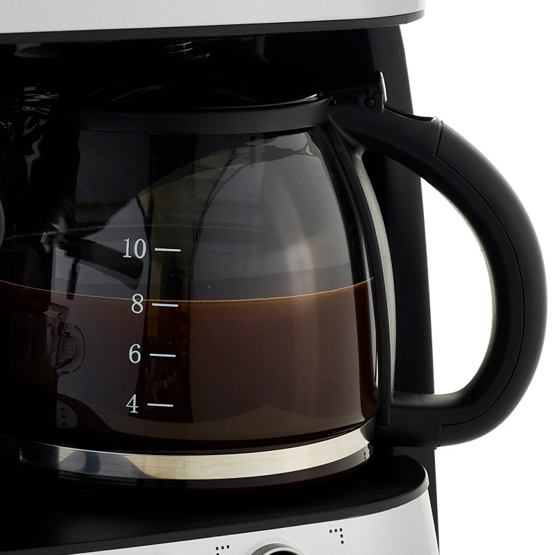 Espressor 2 in 1, 15 bari, Rohnson R970