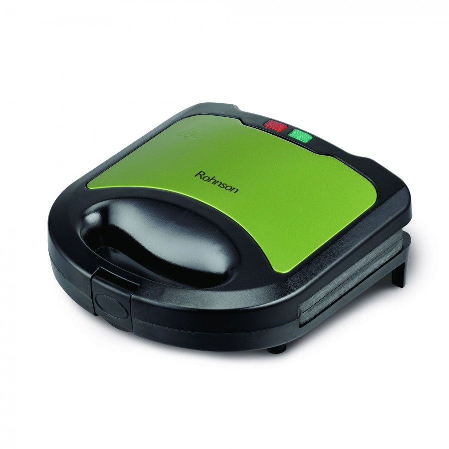 Sandwich maker 750W, Rohnson R2120-BREAKFAST LINE