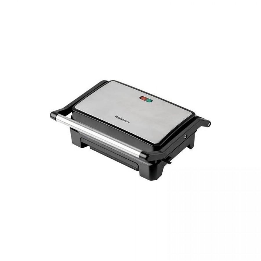 Grill panini electric 800W, Rohnson R2103
