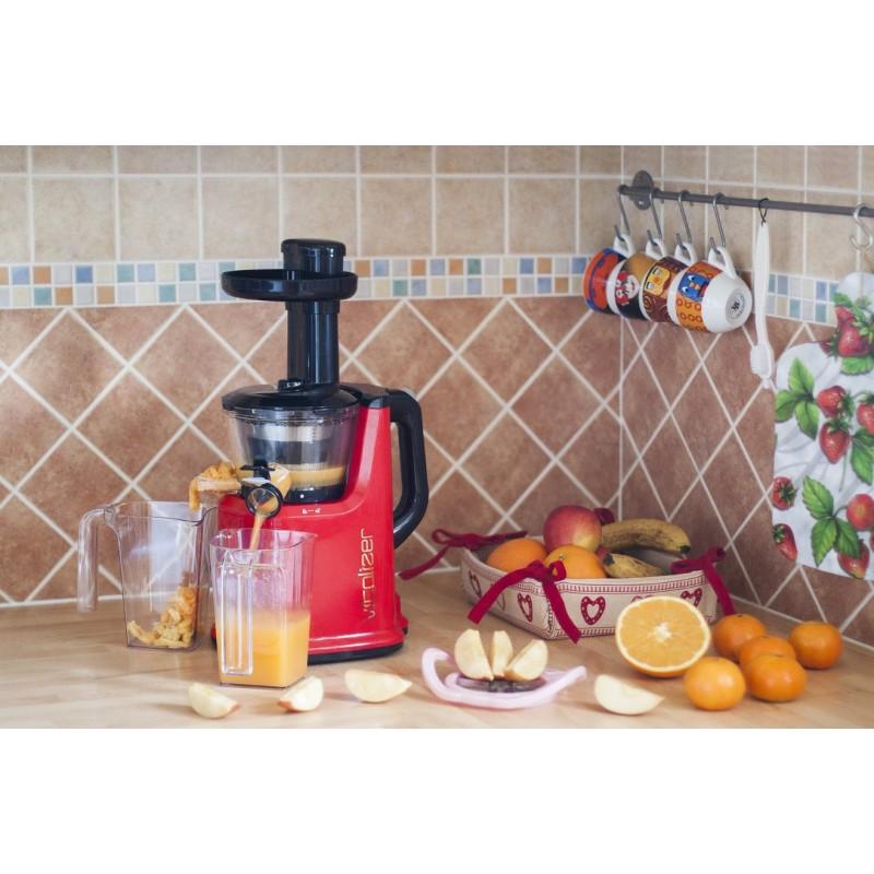 Storcator Slow Juicer 150W, Rohnson R451